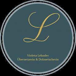 Violeta Lehmler Übersetzerin & Dolmetscherin
